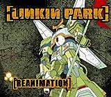 Songtexte von Linkin Park - Reanimation