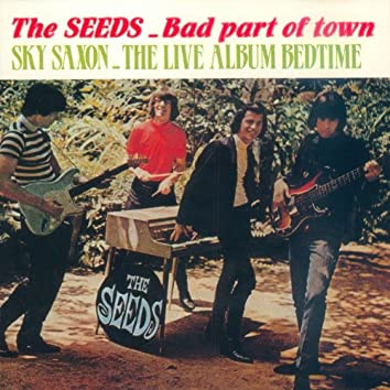 Bad Part of Town / The Live Album Bedtime