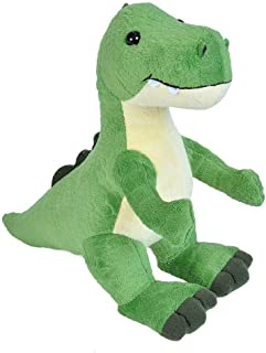 Wild Republic T-Rex Dinosaur Stuffed Animal, Plush Toy, Gifts for Kids, Dino Baby 12