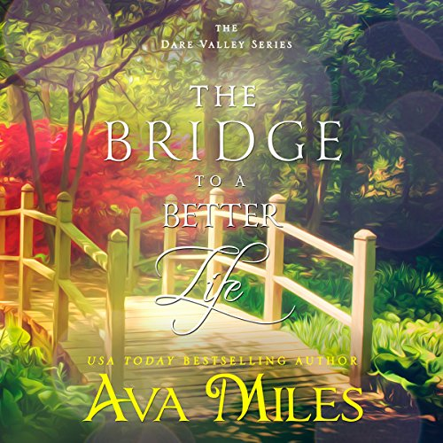 The Bridge to a Better Life audiobook cover art