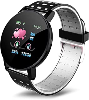 su-xuri Smartwatch - Reloj Smart Fitness Tracker, reloj