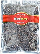 Manushree Black Pepper (Whole) / Sabut Kali Mirch 100g