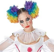California Costumes Women's Clown Puffs