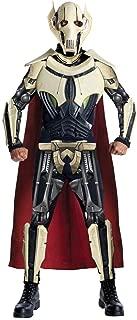 Star Wars Adult Deluxe General Grievous Costume