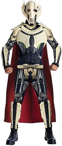 Deluxe Kostüm Adult General Grievous
