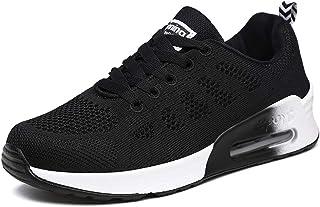 Baskets Running Homme Femme Sneakers Tennis Chaussure de Sport Mode Respirantes Multisport Outdoor Training