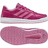 adidas Altasport K - Zapatillas de deportepara niños, Rosa - (ROSFUE/ROSSEN/FTWBLA), 5