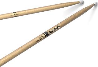 PROMARK プロマーク ドラムスティック ヒッコリー NylonTip 5A TX5AN (406 x 14mm) 【国内正規品】