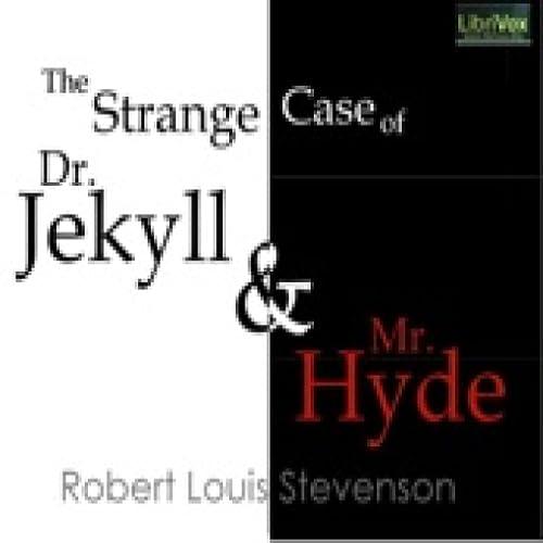 Strange Case of Dr. Jekyll and Mr. Hyde by Robert Louis Stevenson FREE