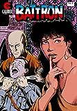 battron: the trojan woman #2 (english edition)