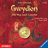 Gwydion-der Weg Nach Camelot - eter Wolf