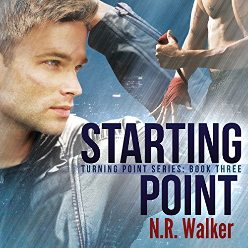 Starting Point audiobook cover art