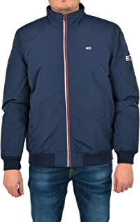Tommy Jeans Tjm Essential Padded Jacket Giacca Uomo