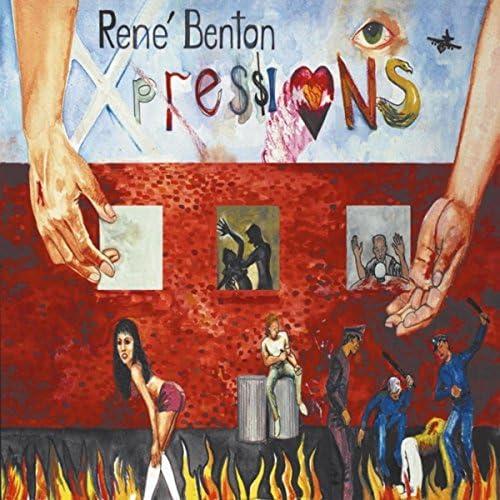 Rene Benton