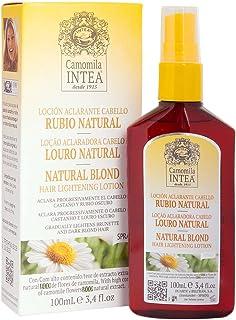 Camomila Intea Balsam do włosów, 1 opakowanie (1 x 100 ml)