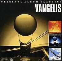 Original Album Classics by VANGELIS (2011-10-04)