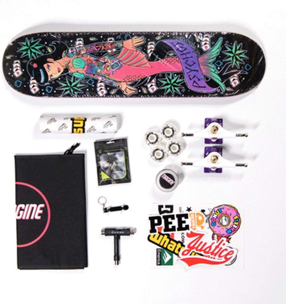 Short Board Beginner Skateboarding Skateboard Max 59% OFF Double Skills Max 43% OFF Awkw