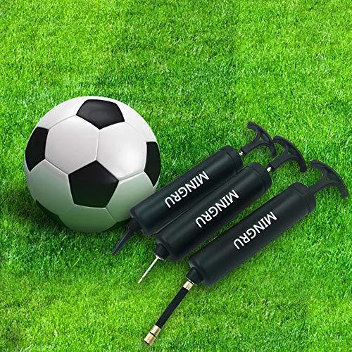 Bomba de bola para baloncesto, fútbol, voleibol, rugby, pelota de ...