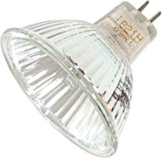 Sylvania 58327-50MR16/FL35/EXN/C 12V (EXN) MR16 Halogen Light Bulb 6-Pack