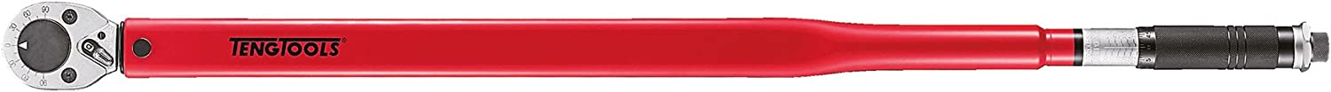 Teng Tools 3 4 Inch Drive Torque Wrench lb 3492UAG- 2021 spring and summer new ft - 100-600 5% OFF