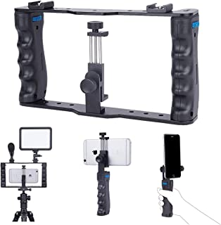 cell phone filmmaking