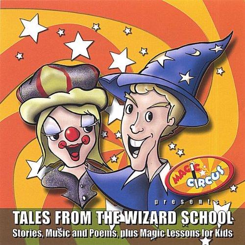 Trick # 3 Magical Crayons
