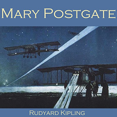Mary Postgate cover art