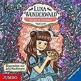 Luna Wunderwald. Ein Igel im Tiefschlaf: 8