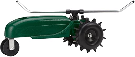 Orbit 58322 Traveling Sprinkler, Green