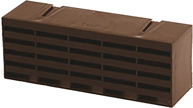 brick ventilation grilles