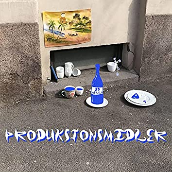 Produksjonsmidler