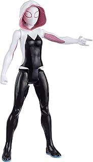 Spider-Man Titan Hero Series Web Warriors Ghost-Spider
