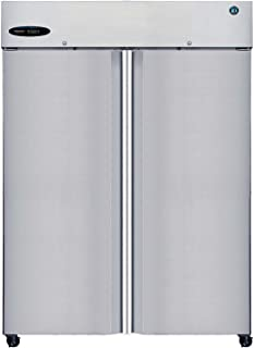 hoshizaki reach in refrigerator