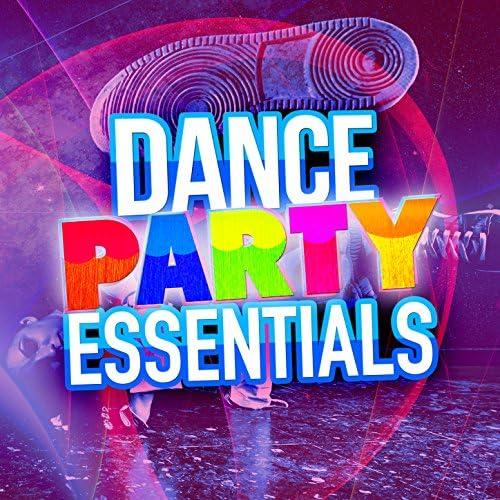 Dance Music, Techno Dance Rave Trance & Techno House