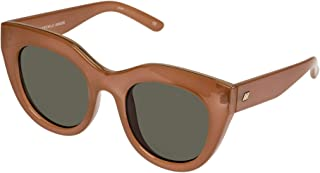 Le Specs. AIR HEART womens CARAMEL eyewear