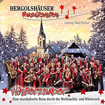 Winterzauber - Eine musikalische Reise durch die Weihnachts- und Winterzeit