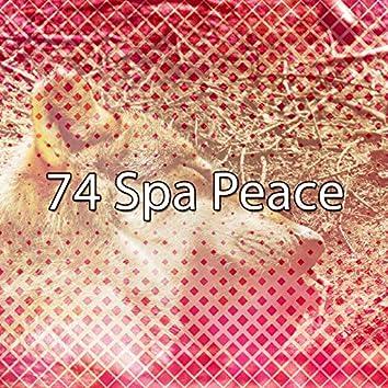 74 Spa Peace