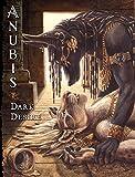 Anubis: Dark Desire