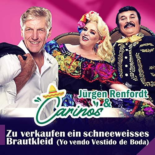Zu verkaufen, ein schneeweisses Brautkleid (Yo vendo Vestido de Boda)