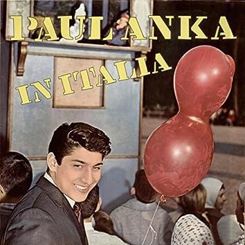 Paul Anka in Italia