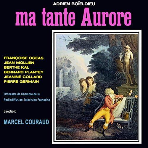 Francoise Ogeas