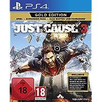 Just Cause 3 Gold Edition [Importación Alemana]