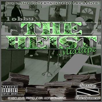 The Heist Mixtape