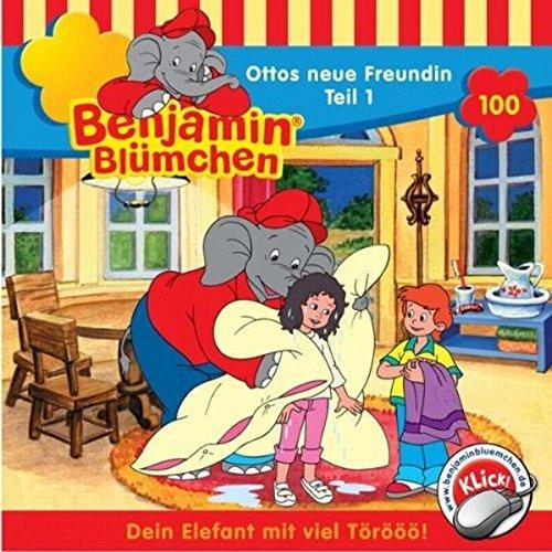 Ottos neue Freundin - Teil 1 audiobook cover art