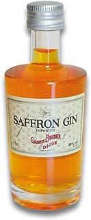Boudier Saffron Frankreich Gin 0,05 Liter Miniatur