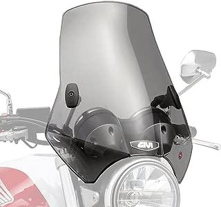 GIVI(ジビ)【イタリアブランド】 バイクウインドスクリーン(A660) CB1300SF('03-'13) 93957 高性能&スタイリッシュデザイン