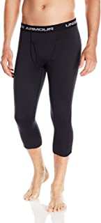 Under Armour Ua Base 2.0 3/4 Legging