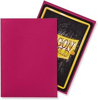 Dragon Shield 100 Count Standard Size Matte Deck Protector Sleeves