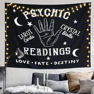 psychic decor