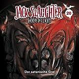 Jack Slaughter – Folge 20 – Der satanische Gral